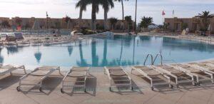 Revestimiento piscina Fuerteventura con Diamond Brite