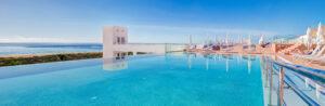 piscina SBH Maxorata Resort JANDÍA - FUERTEVENTURA